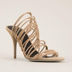 Alexander Wang Women's Natural 'mathilde' Sandals